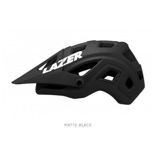 Lazer Impala MIPS Helmet Matt Black