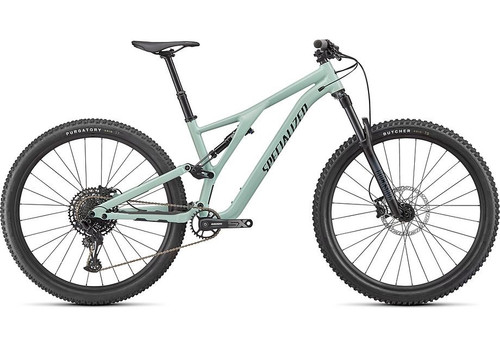 Specialized Stumpjumper Alloy 2022