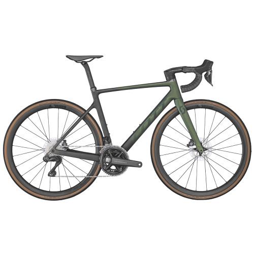 Scott 2022 Addict RC15 Komodo Green