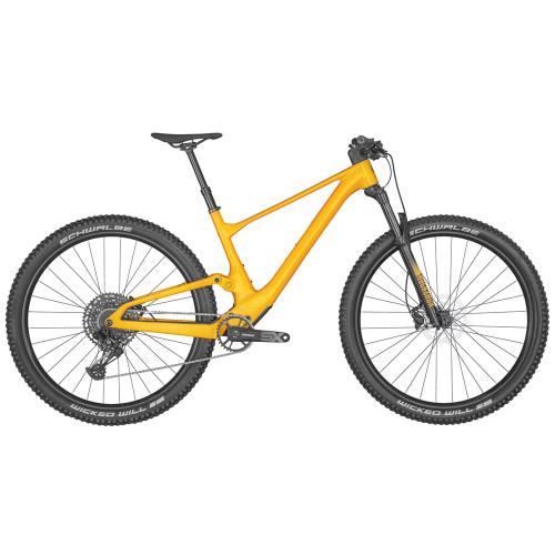 Scott 2022 Spark 970 Orange