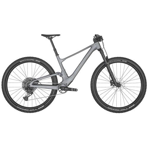 Scott 2022 Spark 950 Grey