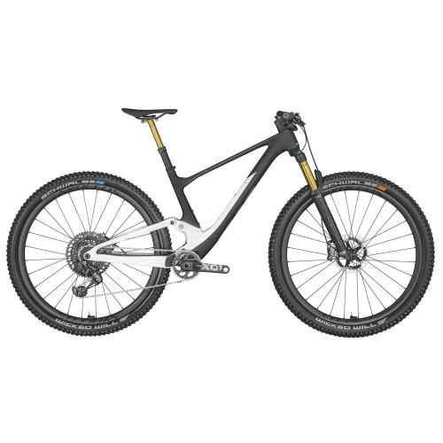 Scott 2022 Spark 900 Tuned AXS