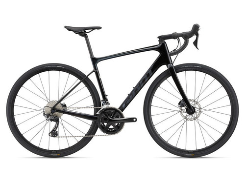 Giant 2022 Defy Advanced Carbon 1 Carbon/Starry Night