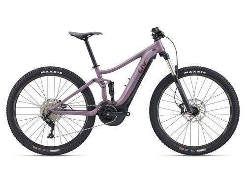 Liv 2022 Embolden E+2 29er Purple Ash