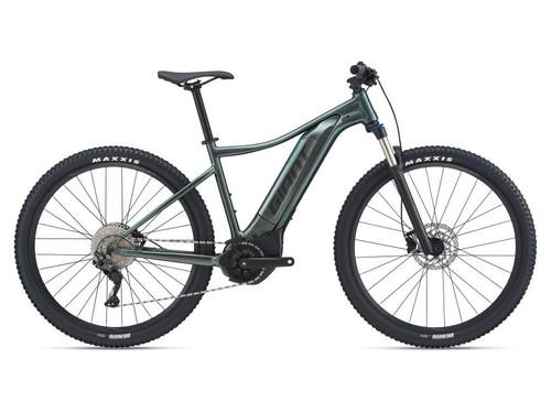 Giant 2022 Talon E+ 1 29er Balsam Green