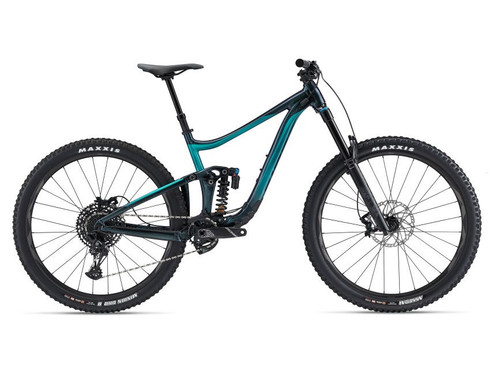 Giant 2022 Reign 29 SX Starry Night