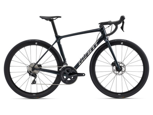 Giant 2022 TCR Advanced Pro Disc 2022 Starry Night