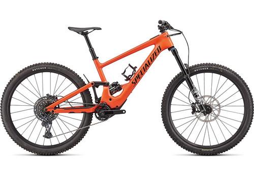 Specialized 2022 Kenevo SL Comp Carbon Orange