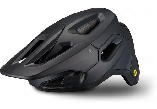 Specialized Tactic 4 Helmet Black