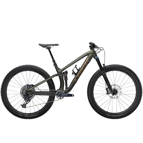 Trek 2022 Fuel EX 9.8 GX Satin Black