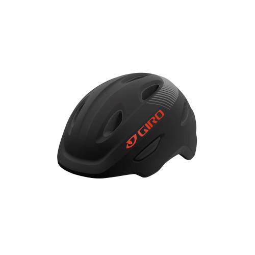 Giro 2021 Scamp MIPS Helmet Matte Black