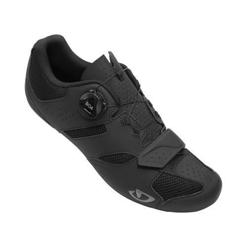 Giro 2021 Savix II Shoe Black