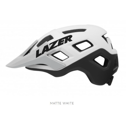 Lazer Coyote MIPS Helmet White