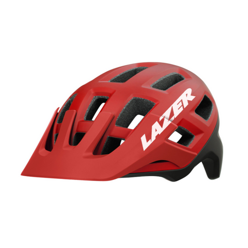 Lazer Coyote MIPS Red/Black