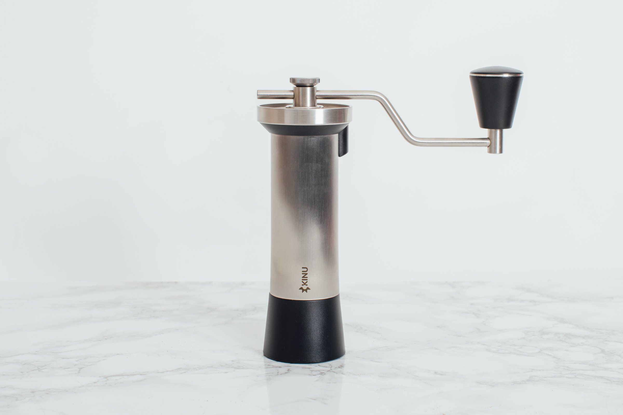 Feld2 hand grinder