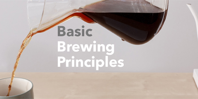 Basic Brewing Principles