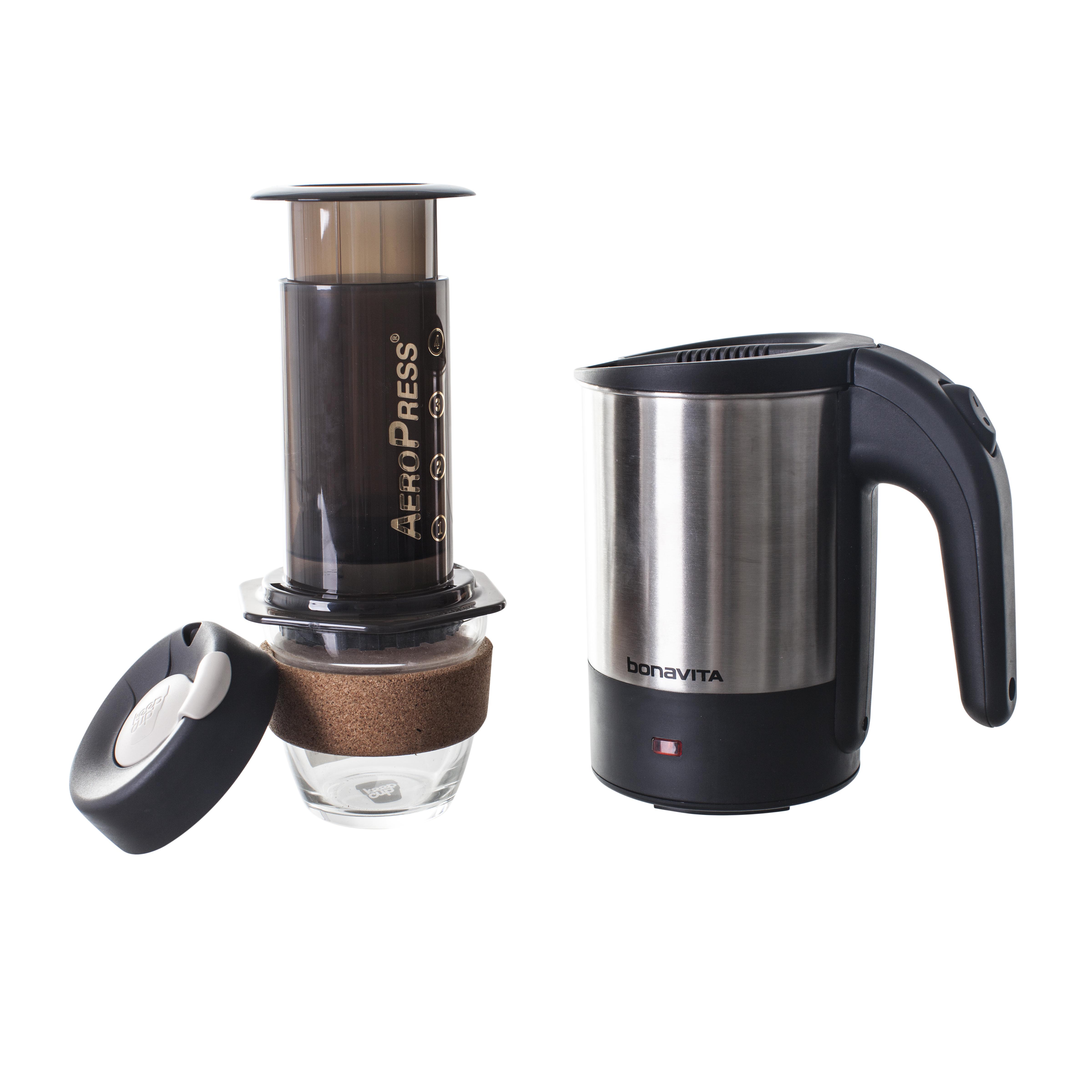 Campus Coffee Kit