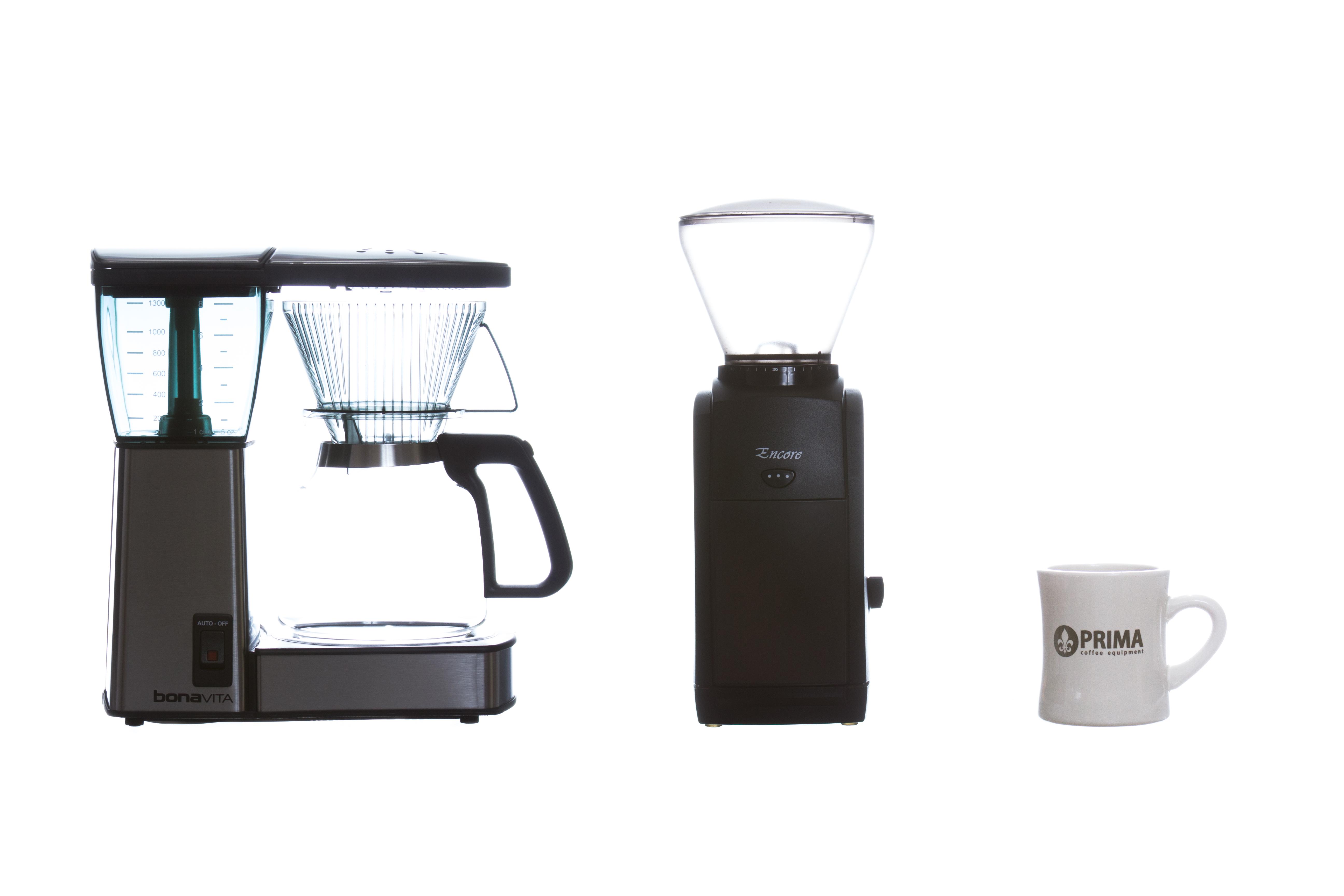 Convenient Coffee Kit
