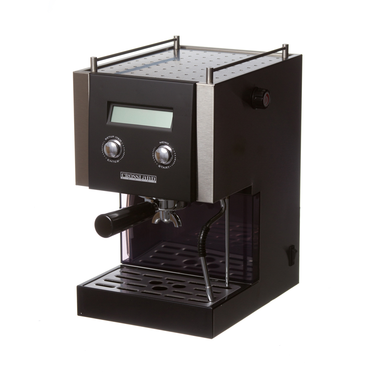 Crossland CC1 Home Espresso Machine