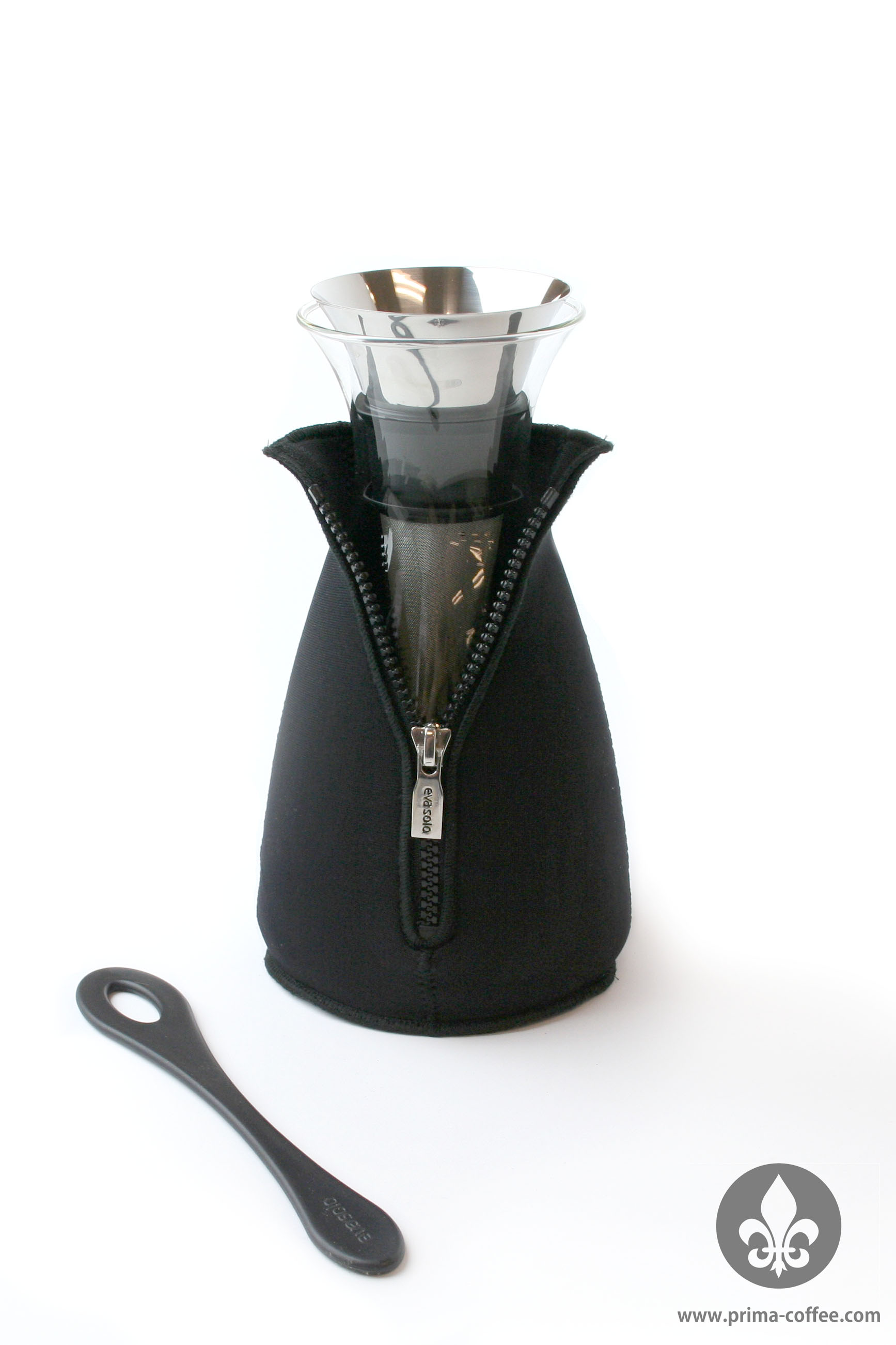 Cafe Solo Brewer