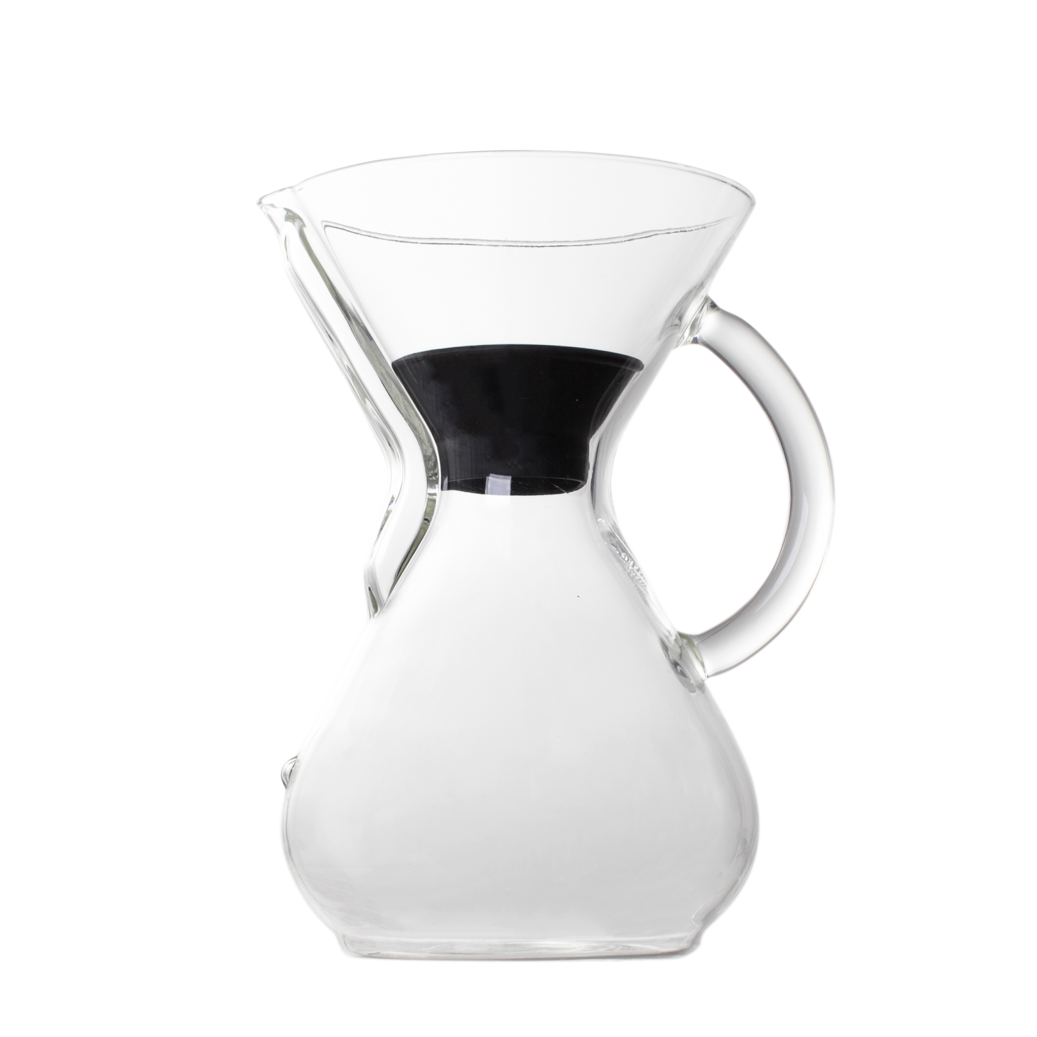 Able Heat Lid for Chemex Brewer