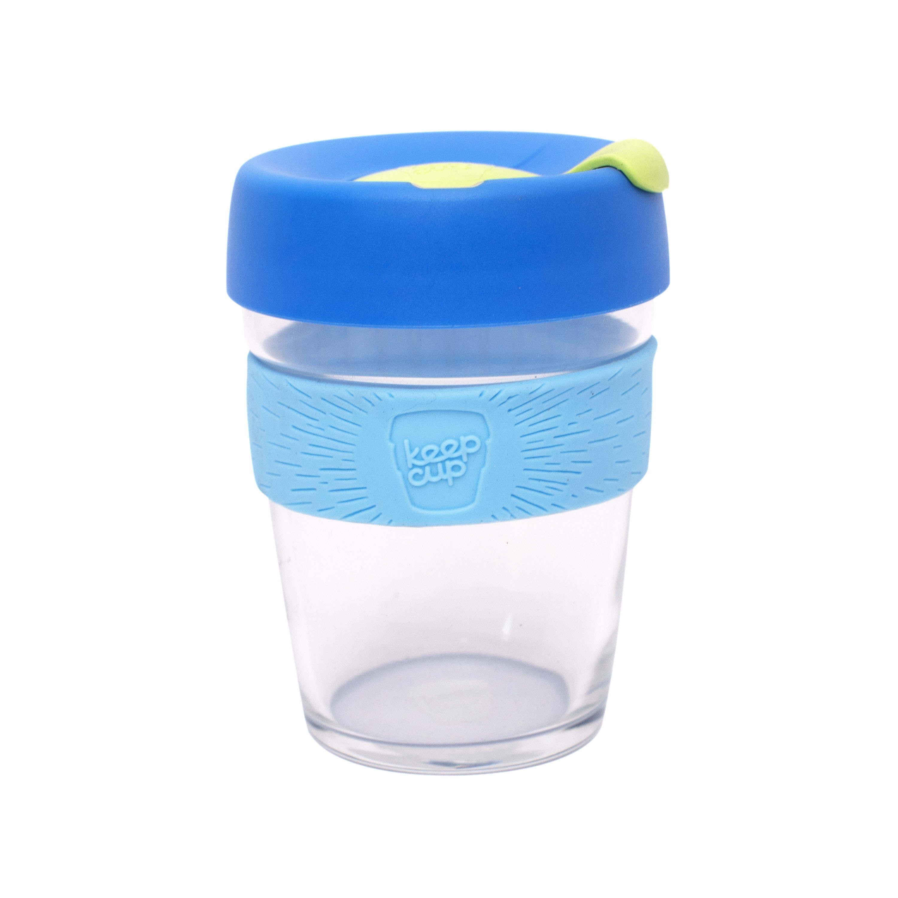 KeepCup Brew Glass Travel Cup