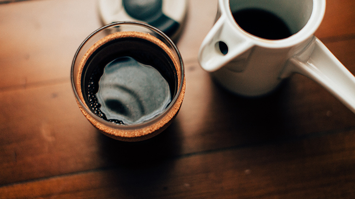 keep cup, manual brewing