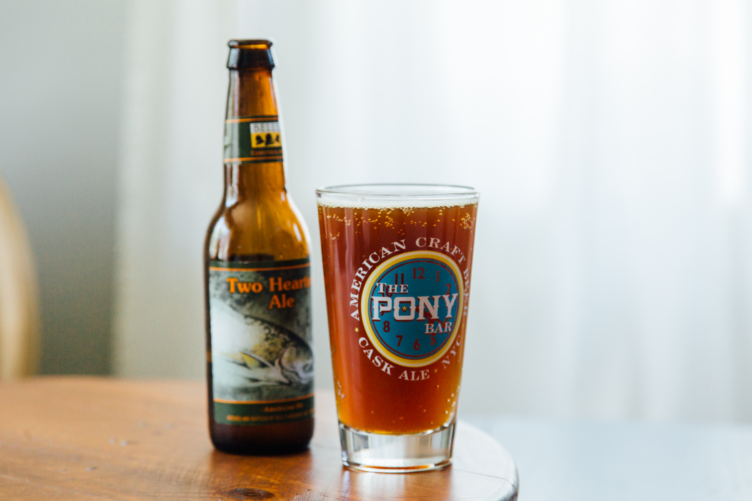 Stubby Shandy coffee beer cocktail