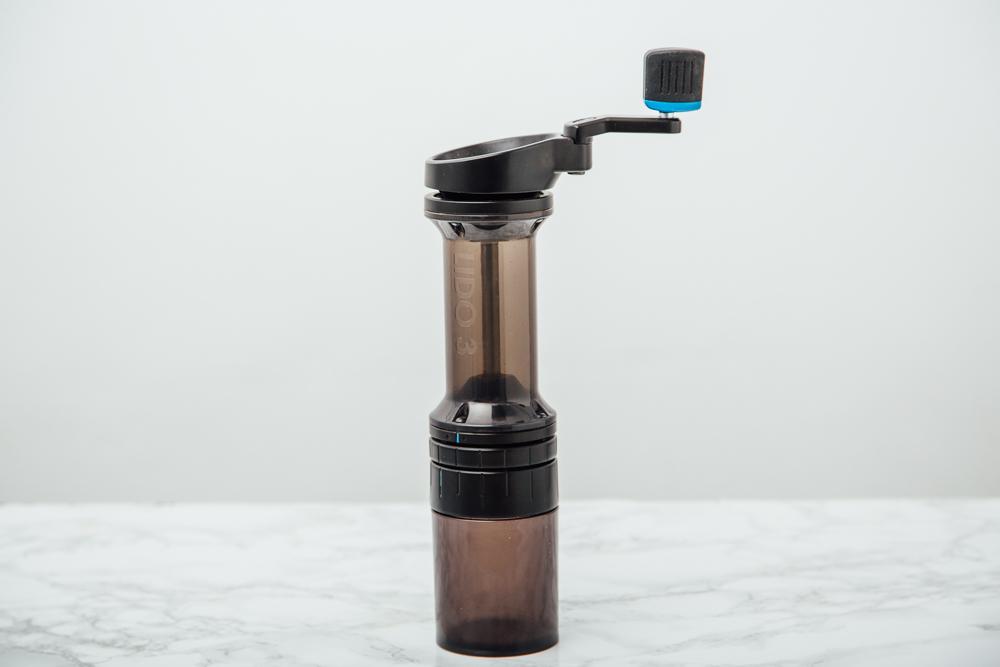 Lido 3 hand grinder