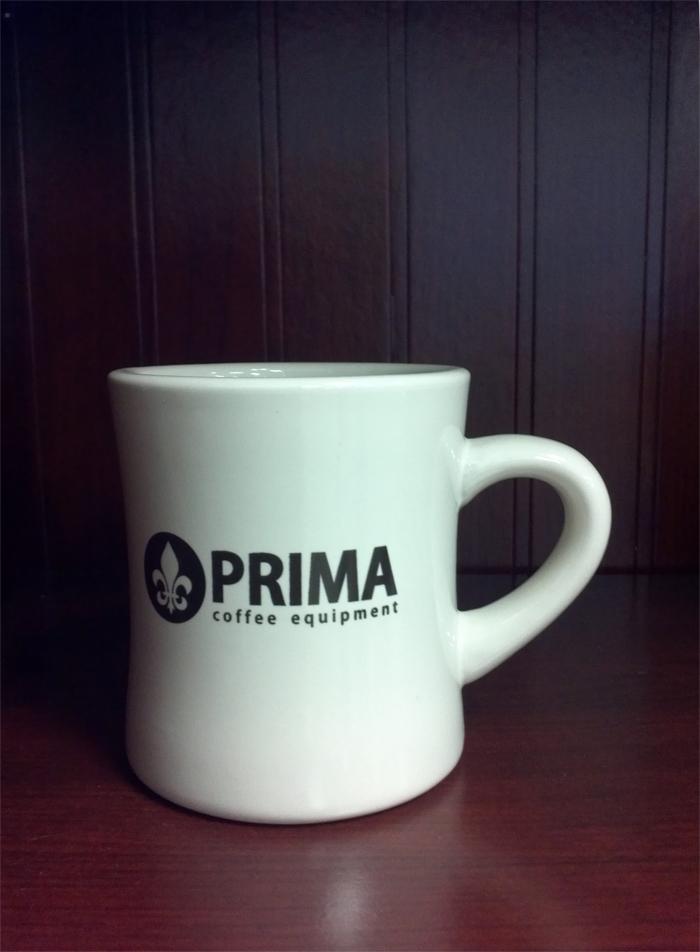 Prima Coffee Diner Mug