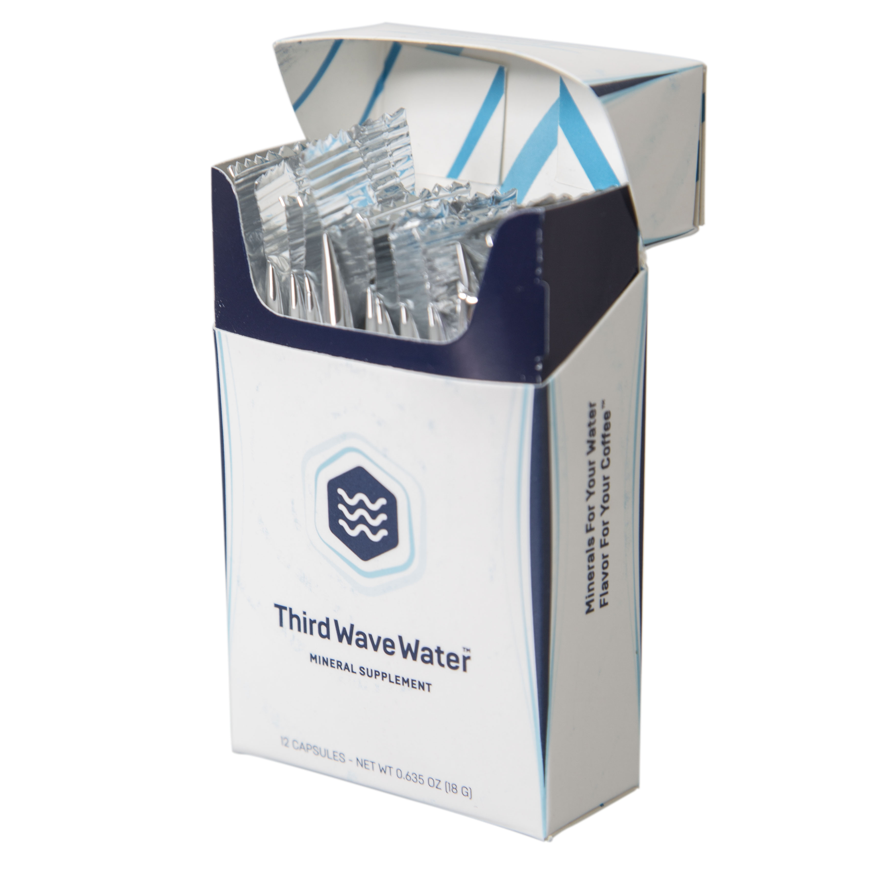 Third Wave Water - 12 Dose Pack