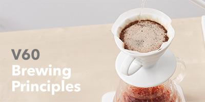 v60 brewing principles
