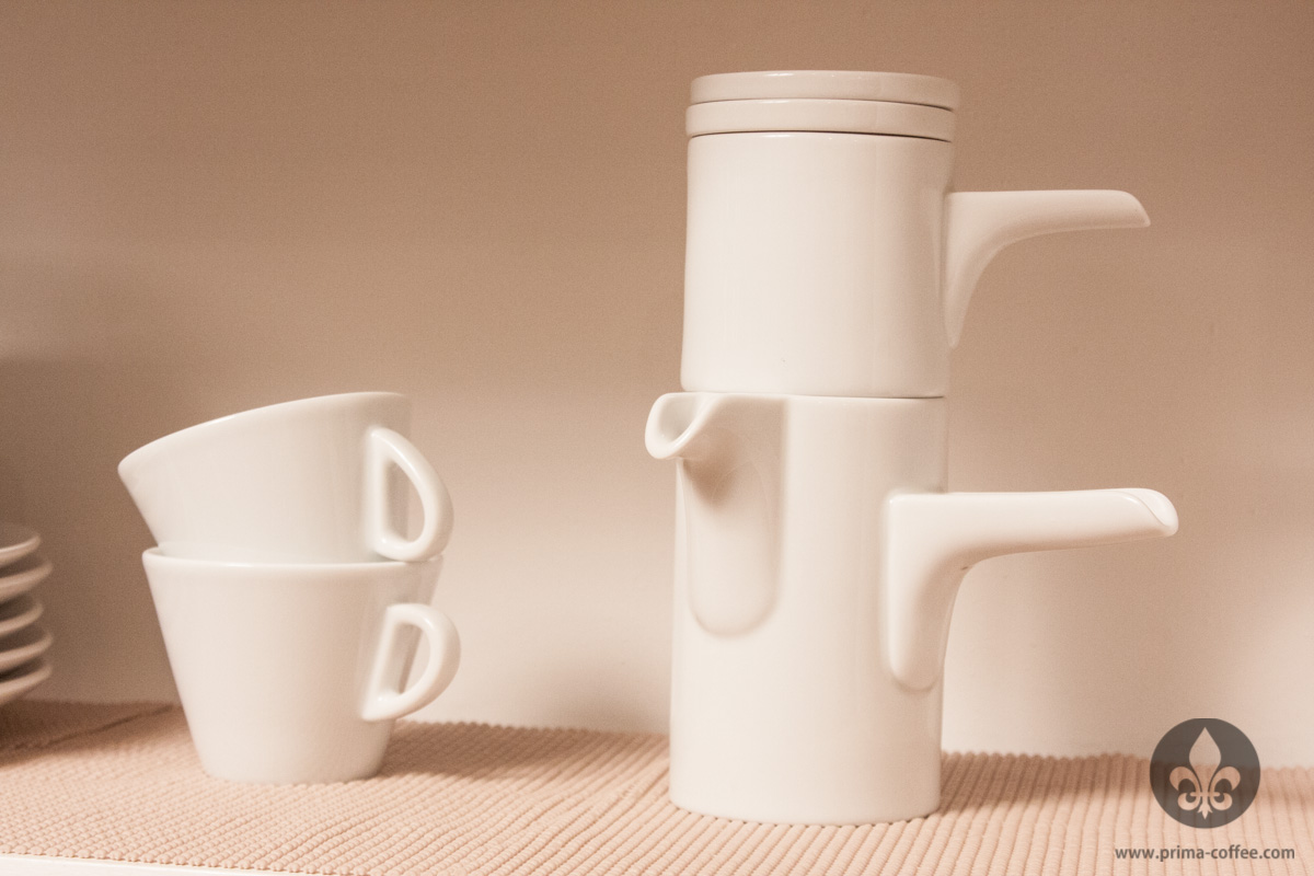 Walkure pour over coffee-maker