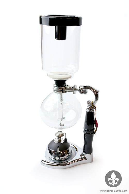 Yama Coffee Siphon and Butane Burner