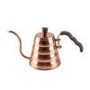 Buono Copper Kettle - side