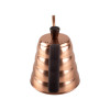 Buono Copper Kettle - back handle