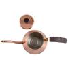 Buono Copper Kettle - Top
