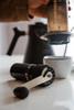 knock aergrind hand grinder home brew