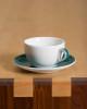 italian porcelain latte cup 11.8oz