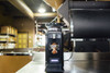Anfim CODY II Espresso Grinder Black Front Cafe