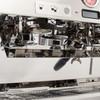 La Marzocco KB90 AV Auto-Volumetric Espresso Machine, Diffuser Detail