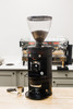 Puqpress M1 Automatic Tamper with Grinder on Top