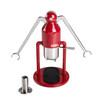 Cafelat Robot Manual Lever Espresso Maker - Red