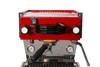 Luminaire Shot Timer and Espresso Machine Mod