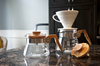 Hario Olivewood Coffee Servers