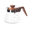 Hario 600 mL Olivewood Coffee Server