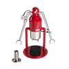 Cafelat Robot Barista Manual Lever Espresso Maker - Red