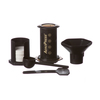 Aeropress Coffee Maker and Accessories