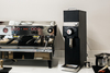 Mahlkonig GH2 & Espresso Machine