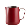 JoeFrex Teflon Steaming Pitcher 20oz Red